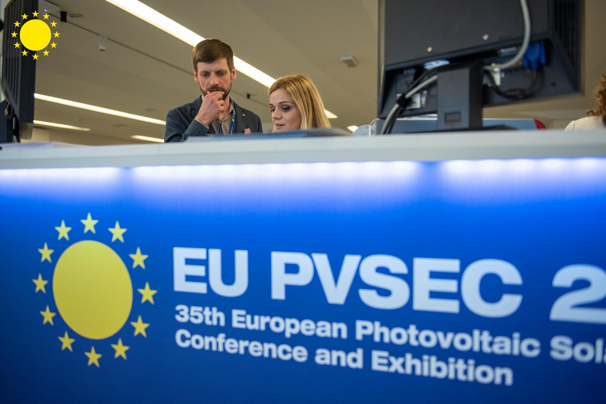 EU PVSEC – 37th European Photovoltaic Solar Energy Conference and Exhibition